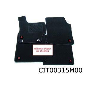 Matset C8 Compleet