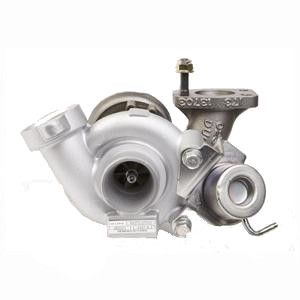 PSA/Ford (1.6HDi/1.6TDCi DV6ATED4/DV6BTED4) turbo inclusief montageset
