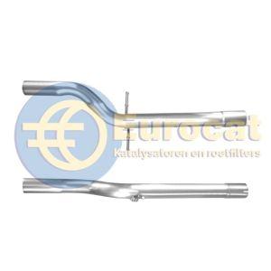 C5 9/02- (1.8I-16V/2.0I-16V) Reparatiepijp Schuif