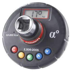 Facom Digitale HoekverdraaIIngs Adapter 135 Nm