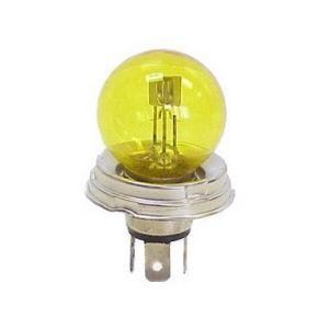 Duplo Lamp Geel 12V (R2)(Prijs Per Stuk)