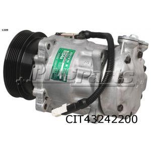 PSA -10/01 (3.0-V6) compressor AC (Sanden)