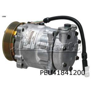 PSA (1.0/1.1/1.4/1.6) compressor AC (Sanden)
