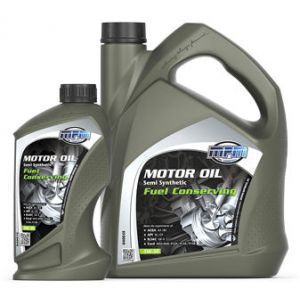 Motorolie 5W30 Semi Synthetic Fuel Conserving (Ford)