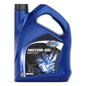 Motorolie 15W40 Multi Grade 5 Liter