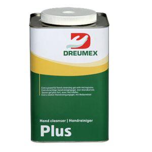 Dreumex Handzeep Plus 4,5L