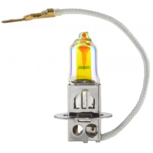 Lamp H3 Gold