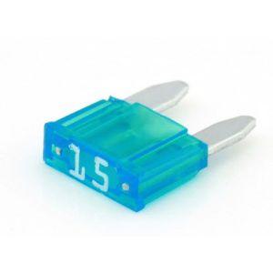 Ministeekzekering 15A Blauw