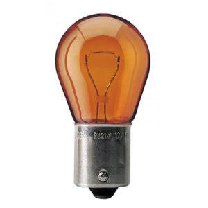 Lamp 21W Bol Philips Amber