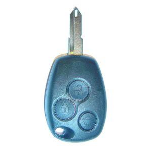 Sleutelhuis Renault 3 Knops