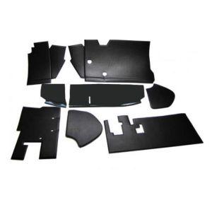 2CV Dashboard Bekleding Compleet (Top Kwaliteit)