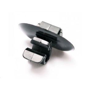 Motorkap openhoudarm bevestigingsplasticje (per stuk)