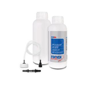 Dpf Vloeistof (Eolys) 1 Liter Refill Kit Compleet