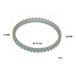 Abs Ring Berlingo/C3/Picasso/207/306/Partner (48 Tands)