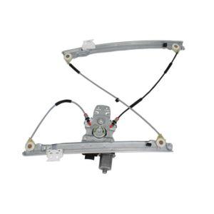 C5 III Raammechaniek L Voor (Elb. / Inc. Motor)(Met Comfortfunctie) Oe