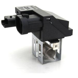 C2 / C3 Voorschakelweerstand, Elektromotor Koelventilator