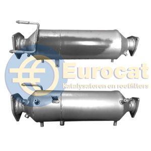 Daily IV (2.3D / 3.0D) 05/06- Roetfilter cordieriet