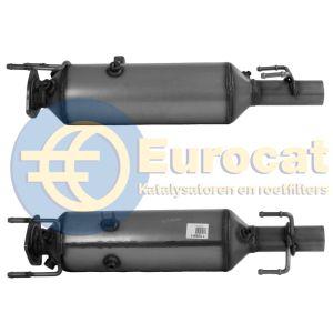 Jumper / Boxer / Ducato (3.0HDi) 06/06- Roetfilter silicon