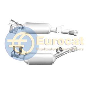 GL320/350CDi / ML300/320/350CDi 09-06- Roetfilter Cordieriet
