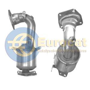 Giulietta / 500 / Tipo / Delta III (1.4) 04/10- Katalysator
