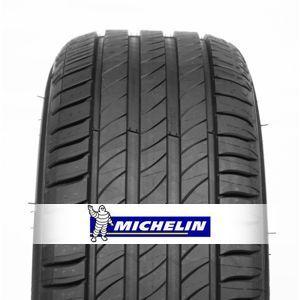 Michelin Primacy 205/55/16 demo met velg
