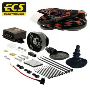 C5 Aircross ECS kabelset 13p schroef