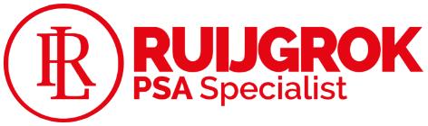 Ruijgrok Parts, PSA specialist